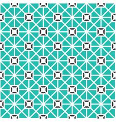 asian geometric pattern vector image