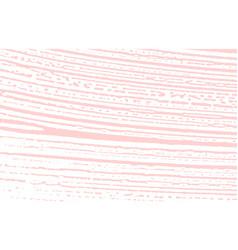 Grunge texture distress pink rough trace fetchin vector