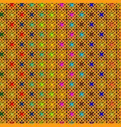 Islamic background design image vector