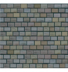 Stones pattern vector