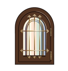 window vector image