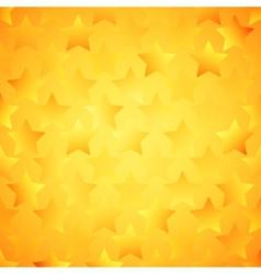 Abstract bright star wallpaper vector