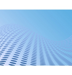 dot abstract vector image