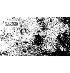 grunge dirty stained wall background and texture vector image