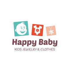 Bashop logo template vector