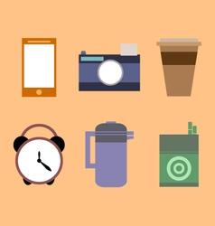 Minimal Symbols 1 vector
