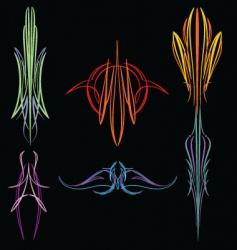 Pinstripe010 vector