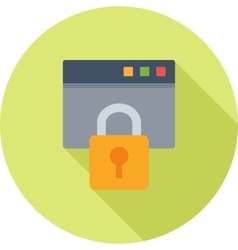 Secure Information vector