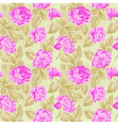 Shabby pattern vector