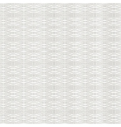 Pattern twisted lines vector image vector image