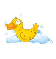 a bird vector image