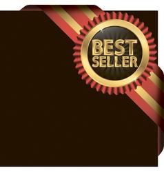 best buy guarantee offer vector image