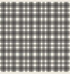 Regular squares seamless pattern vector