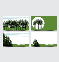 Card Design vector image vector image