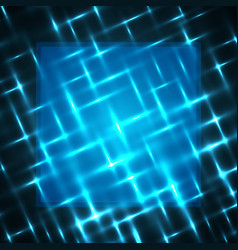 abstract light background with blank frame space vector image vector image