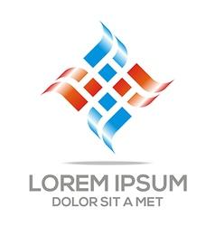 Design element icon vector