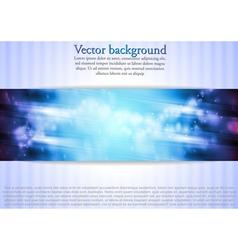 Elegant business background vector image