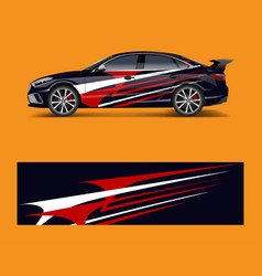 Sport Car Sticker Vector Images Over 6 500