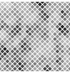 Grey Square Pattern vector