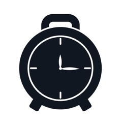 Clock alarm time vector