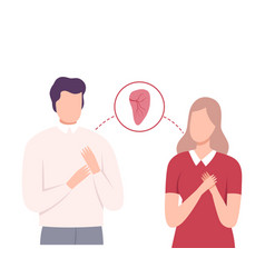 Organ donation human heart organ for vector