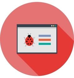 Web Crawler vector
