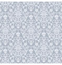decorative pattern vector image