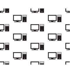 computer seamless vector image