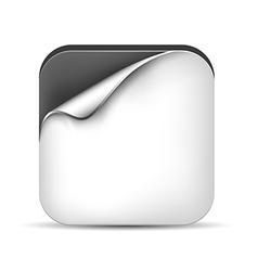 App Icon vector image
