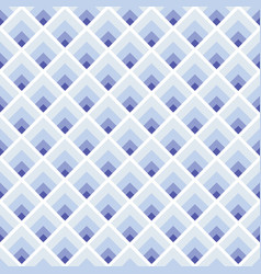 seamless winter tone scale pattern background vector image