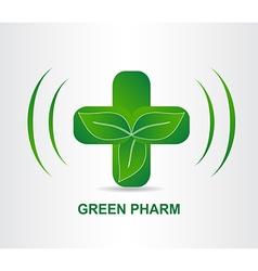 Green Pharmacy 002 vector