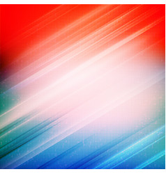 Abstract retro halftone dotted background vector