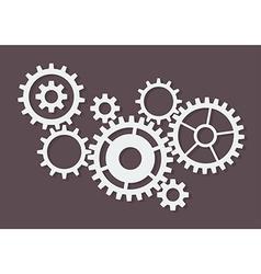 Mechanism system vector