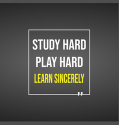 Study Hard Wallpapers Vector Images 37