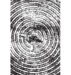 Concentric Texture vector image