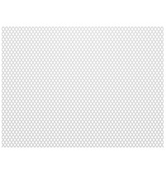 gray triangle mesh pattern background vector image
