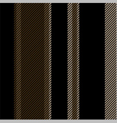 stripes seamless pattern striped background of vector image