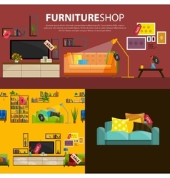 Sale products vector