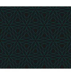 Seamless Islamic Ethnic Pattern vector