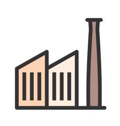 Factory I vector