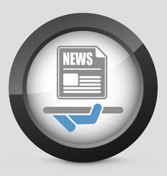 News service vector