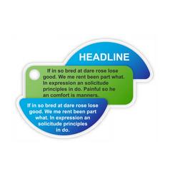 Ui kit responsive web design icons template mockup vector