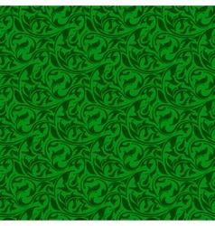 decorative wallpaper vector image