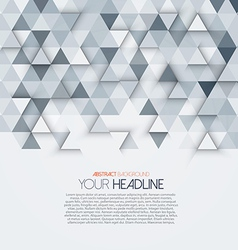 abstract background 2 vector image vector image