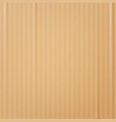 Cardboard texture realistic material paper vector
