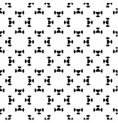 Minimalist seamless pattern vector