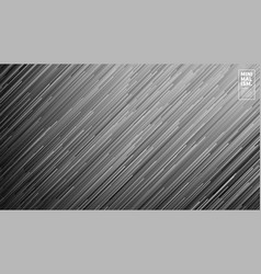 dynamic flow lines background vector image