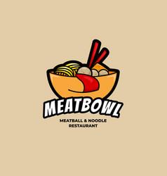 Banner Bakso Mie Ayam Cdr - desain banner kekinian