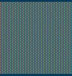 rgb pixels seamless pattern eps 10 vector image