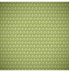 Vintage summer seamless patterns vector image